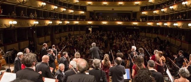Orchestra della Toscana: il programma di novembre – Teatro Verdi, Firenze (Firenze)