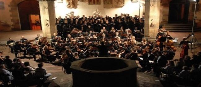 Mercoledì Musicali: Orchestra da Camera Fiorentina – Auditorium della Fondazione CRF, Firenze ()
