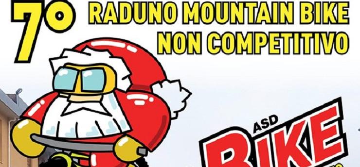 Babbo Bike. Raduno mountain bike – Reggello (Firenze)