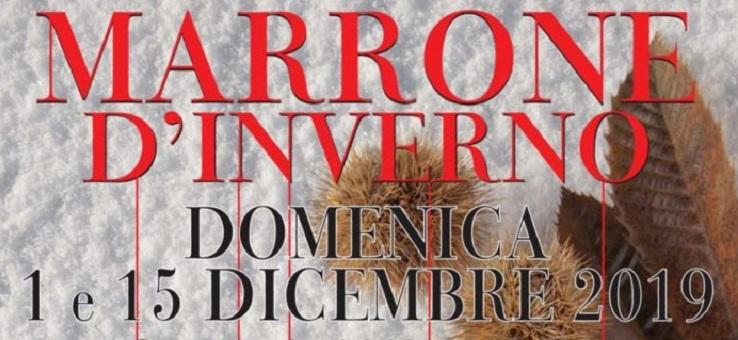 Marrone d'Inverno – Marradi (Firenze)