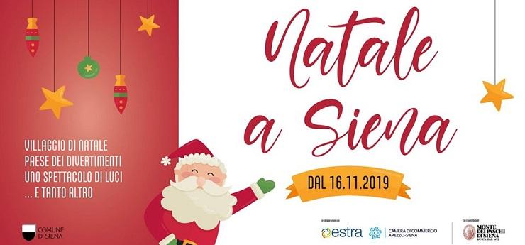 Natale a Siena – Siena
