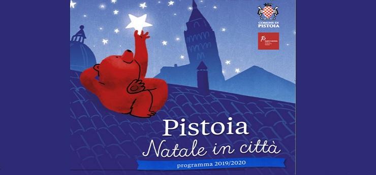 Natale in Città – Pistoia