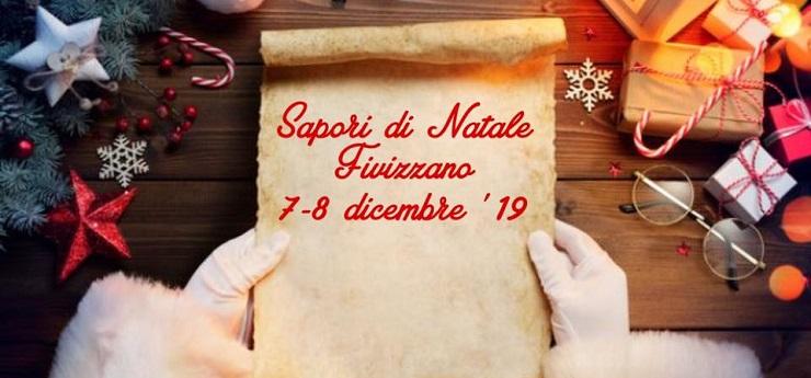 Sapori di Natale – Fivizzano (Massa-Carrara)