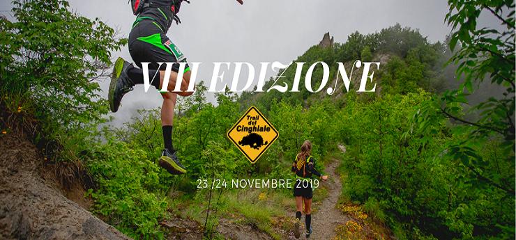 Trail del cinghiale – Palazzuolo sul Senio (Firenze)