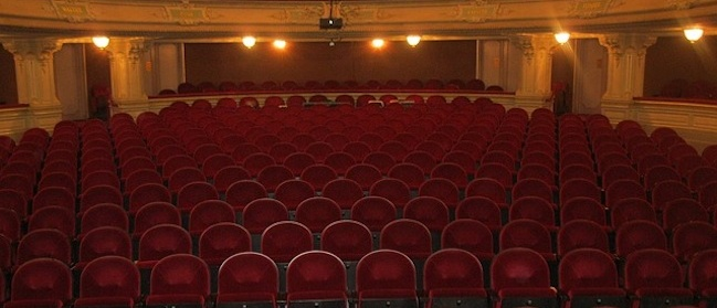 Ernani – Teatro Verdi, Pisa (Pisa)