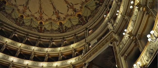 Viktor und Viktoria – Teatro Verdi, Pisa (Pisa)