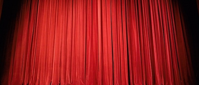 Sogno di una notte di mezza estate – Teatro Alfieri, Castelnuovo Berardenga (Siena)