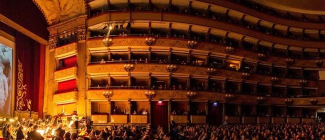 Pink Floyd Legend – Atom Heart Mother – Teatro Verdi, Firenze (Firenze)