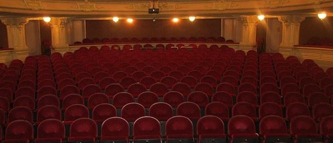 Pio e Amedeo – La classe non è qua – Teatro Verdi, Firenze (Firenze)