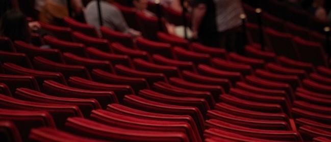 Scene da Faust – Teatro Solvay, Rosignano Marittimo (Livorno)
