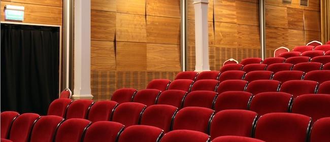 Scene da Faust – Cinema Teatro Metropolitan, Piombino (Livorno)