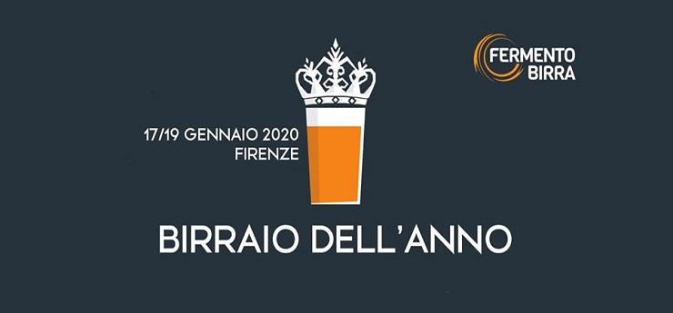 Birraio dell'Anno – TuscanyHall, Firenze