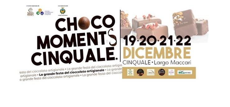 Chocomoments – Cinquale (Montignoso, Massa-Carrara)