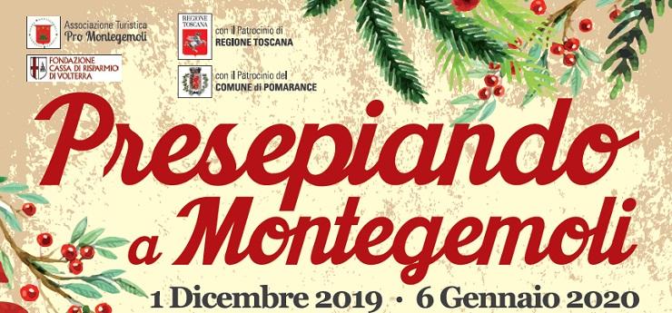 Presepiando – Montegemoli (Pomarance, Pisa)