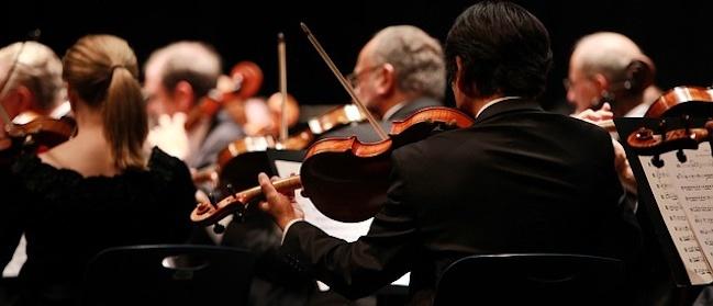 Orchestra del Maggio Musicale: La traviata – Teatro del Maggio Musicale Fiorentino, Firenze (Firenze)