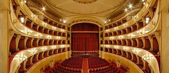 Circolo polare artico – La vergine fredda – Teatro Manzoni, Pistoia (Pistoia)