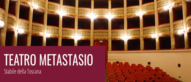 When the rain stops falling – Teatro Metastasio, Prato (Prato)
