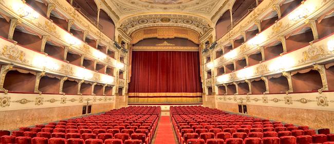 Spettatori. Il Teatro della Pergola e il suo pubblico – Teatro della Pergola, Firenze (Firenze)