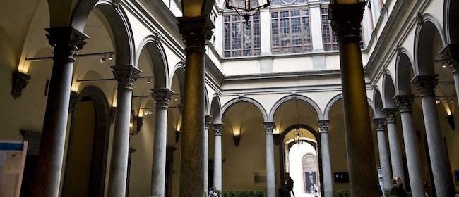 Tomás Saraceno – Aria – Palazzo Strozzi, Firenze (Firenze)