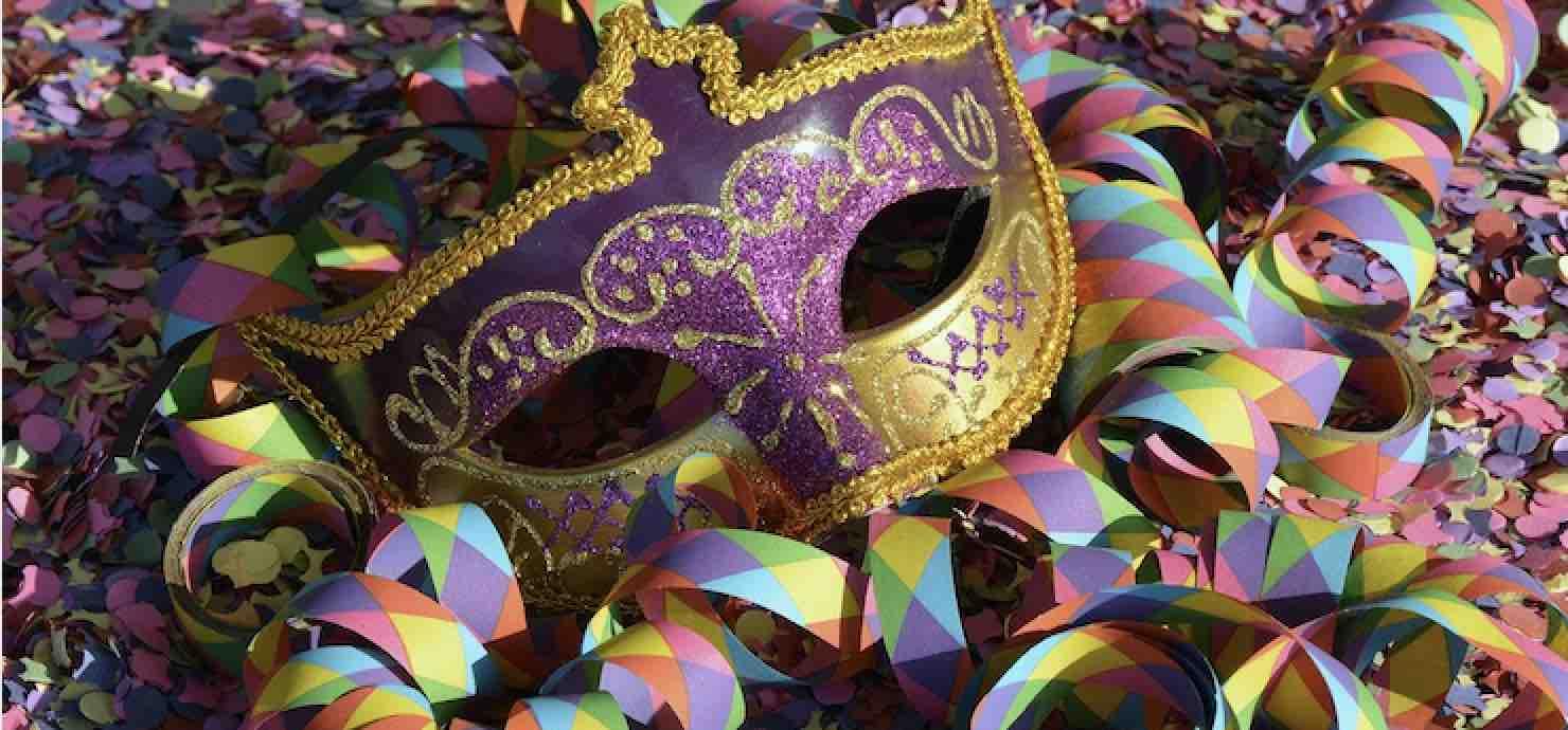 Carnevale al Castello dell'Imperatore. Evento per bambini – Castello dell'Imperatore, Prato