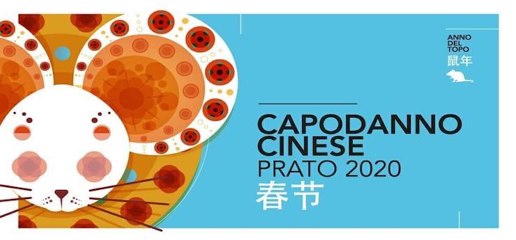 Capodanno Cinese – Prato