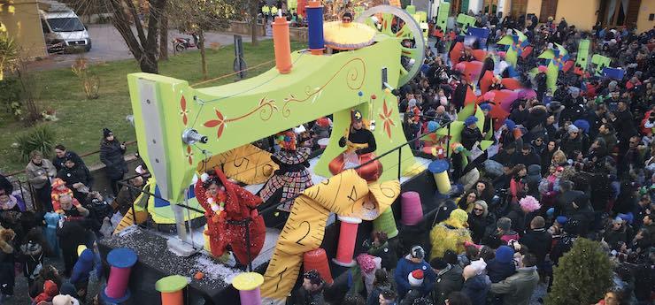 Carnevale di Paperino – Paperino (Prato)