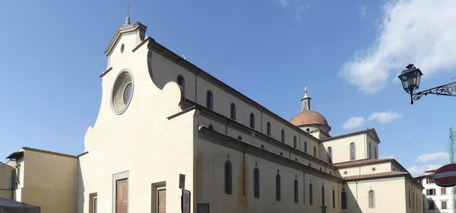 —sospesa— La Fierucola – Piazza Santo Spirito, Firenze