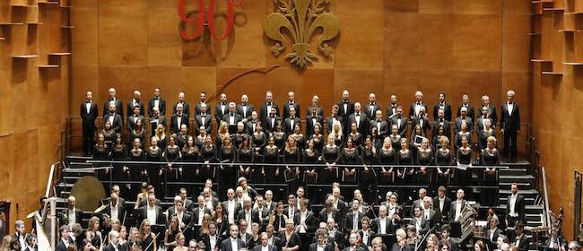 Orchestra del Maggio Musicale: il programma di marzo – Teatro del Maggio Musicale Fiorentino, Firenze (Firenze)