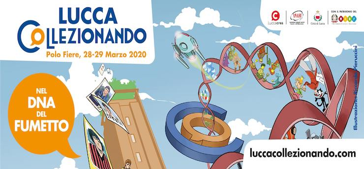 —rinviato— Lucca Collezionando – Polo Fiere, Lucca