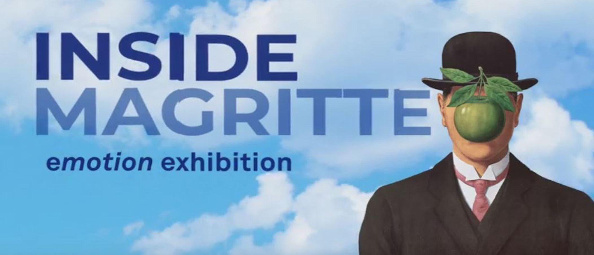 —annullata— Inside Magritte – Santo Stefano al Ponte, Firenze (Firenze)