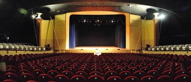 — rimandato — Gigi D'Alessio – Noi due Tour – Teatro Verdi, Montecatini Terme (Pistoia)