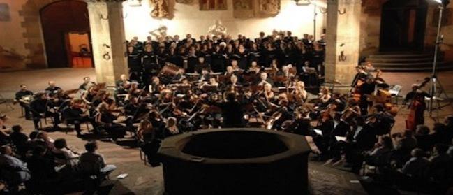 Orchestra da Camera Fiorentina: i concerti sono online