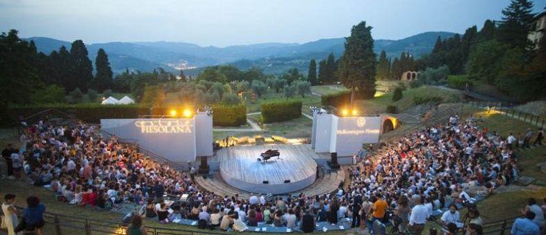 73ª Estate Fiesolana – Teatro Romano, Fiesole (Firenze)