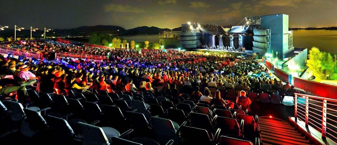 66° Festival Pucciniano – Gran Teatro all'aperto Giacomo Puccini, Torre del Lago Puccini (Lucca)