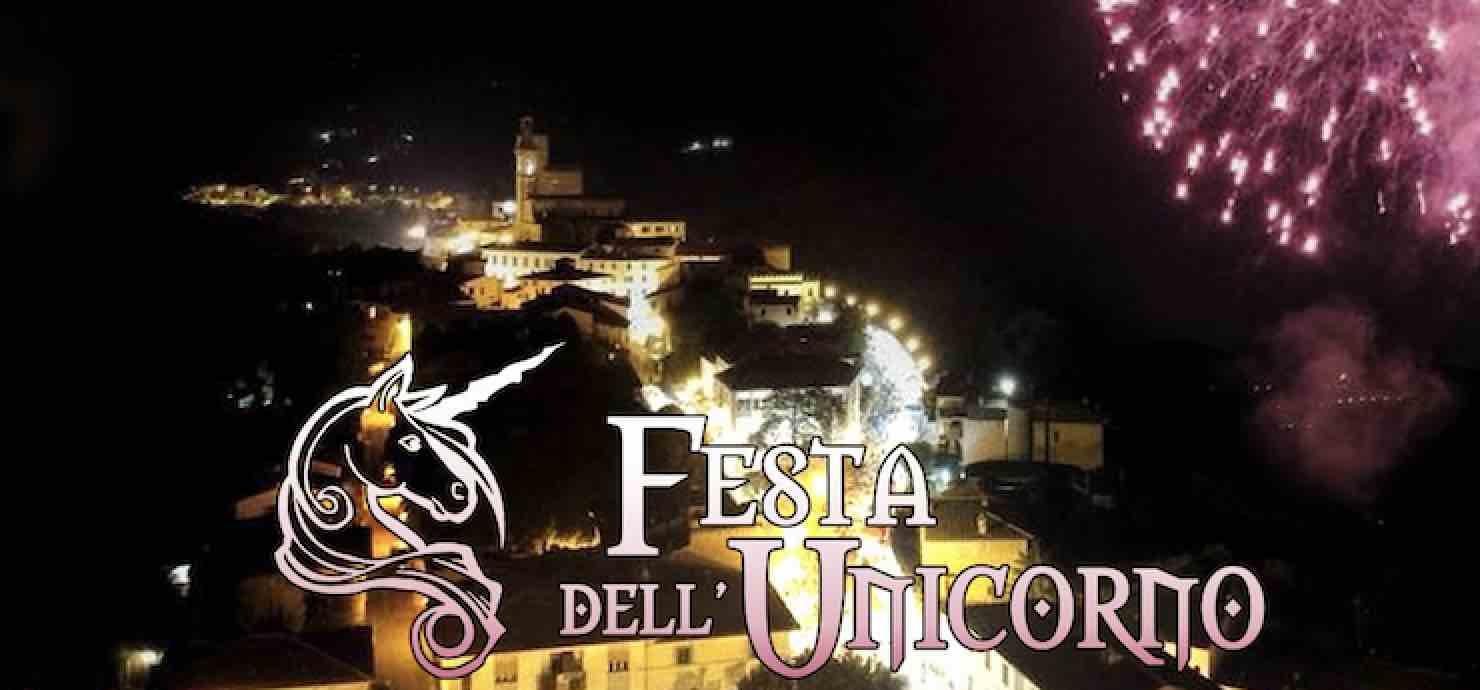 —date 2021— Festa dell'Unicorno – Vinci (Firenze)