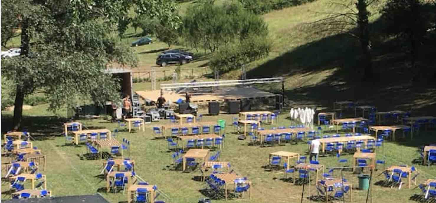 Enjoy Park & Lago Santa Barbara: programmazione Estate 2020 – loc. La Serra, San Miniato (Pisa)