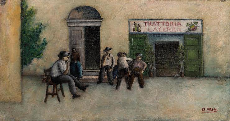 Rosai. Capolavori fra le due guerre (1918-1939) – Palazzo del Podestà, Montevarchi (Arezzo)