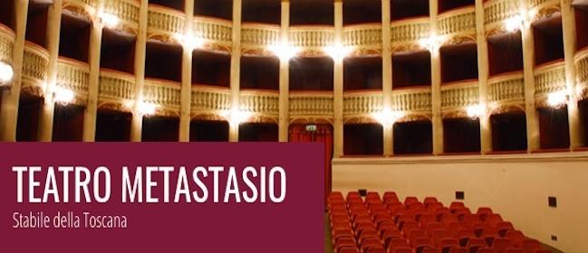 Teatro Metastasio: il programma di ottobre – Teatro Metastasio, Prato (Prato)
