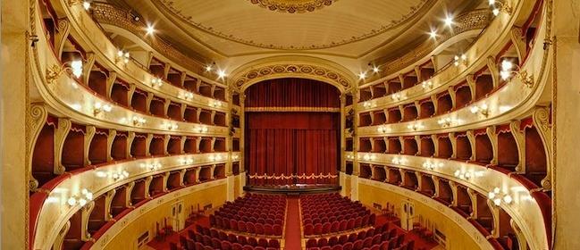 Associazione Teatrale Pistoiese: il programma di ottobre – Teatro Manzoni, Pistoia (Pistoia)