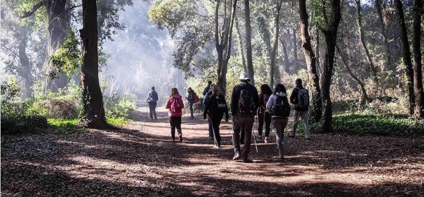 Azimut Treks: le escursioni di ottobre – Luoghi vari in Toscana