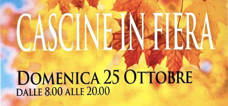 —annullato— Cascine in Fiera – Parco delle Cascine, Firenze