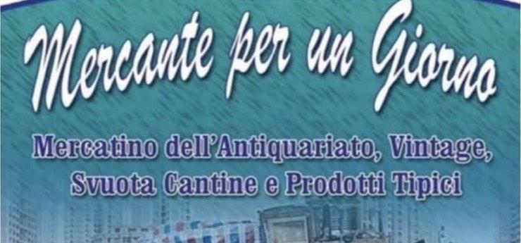 Mercante per un giorno – Fivizzano (Massa-Carrara)