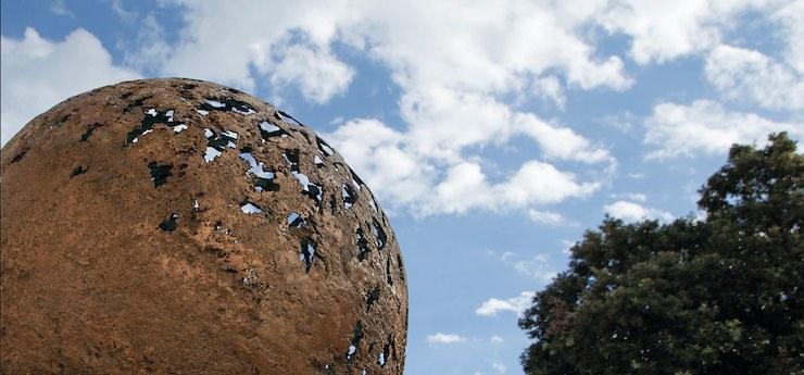 Terra Mater – Earth and Heaven – Centro storico, Siena