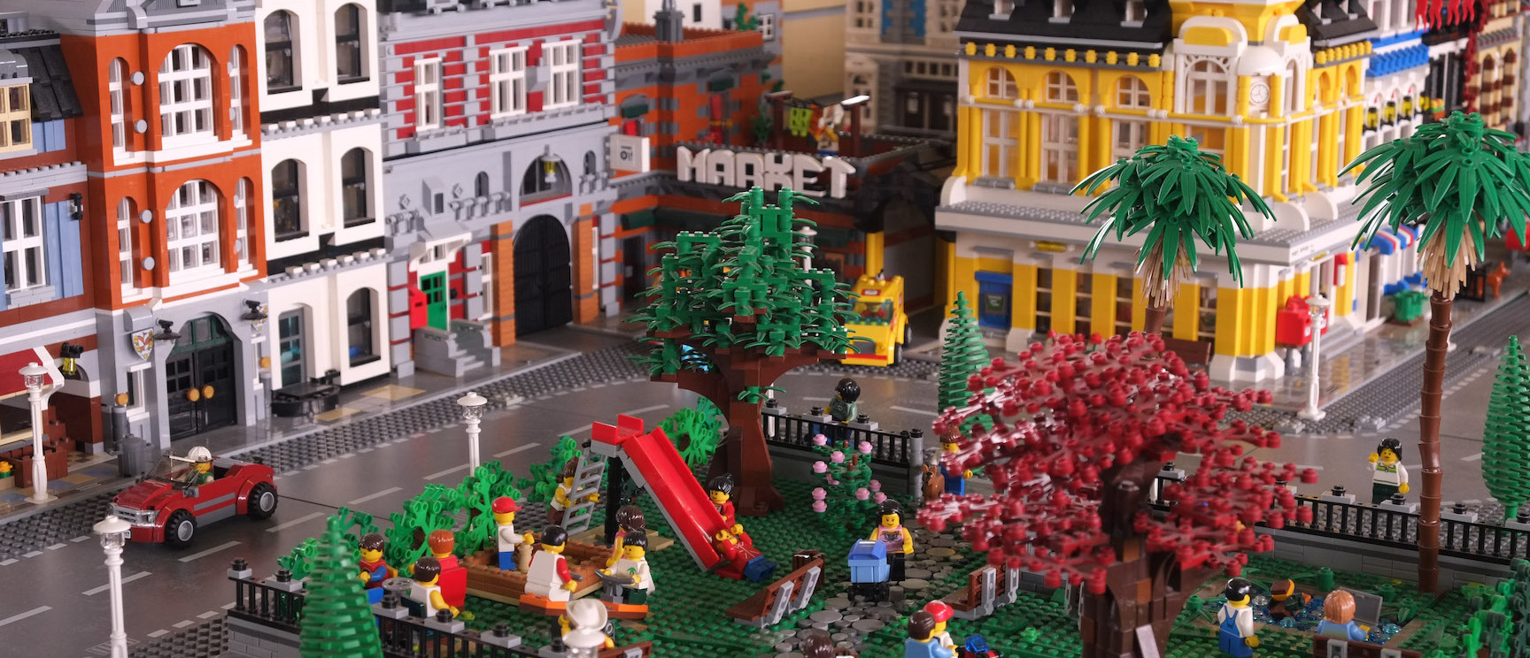 I Love Lego – PALP – Palazzo Pretorio, Pontedera (Pisa)