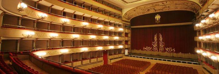 La presa del potere: ciclo di lezioni di storia online nei teatri italiani