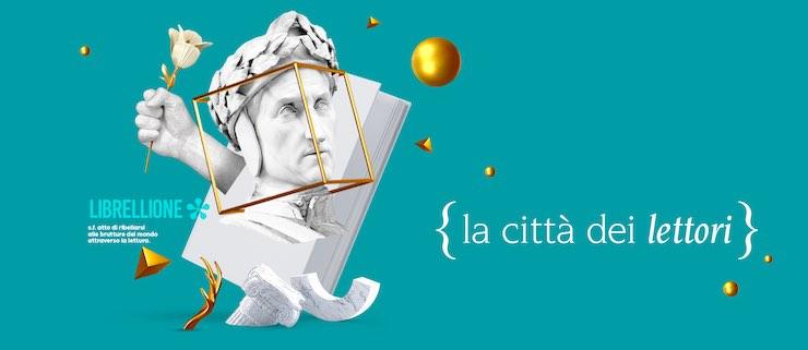La città dei lettori. Un'edizione diffusa per l'estate 2021 – Firenze e altri luoghi in Toscana