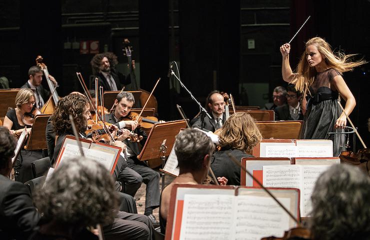 Orchestra Regionale della Toscana: tornano i concerti in presenza! – Teatro Verdi, Firenze