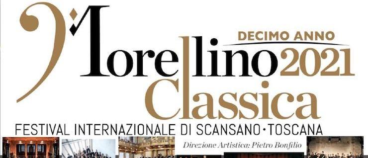 Morellino Classica Festival – Scansano, Scansano (Grosseto)