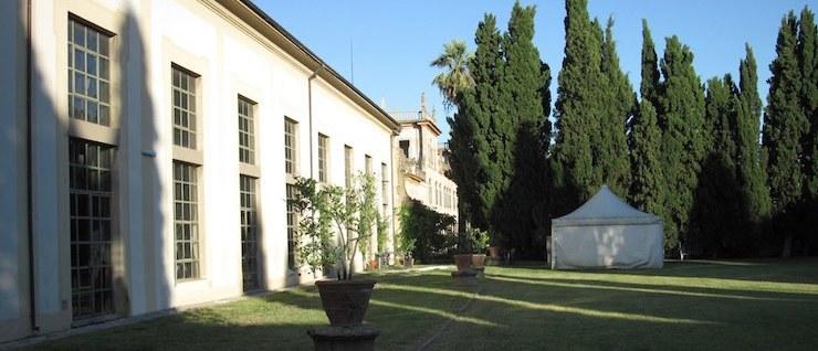 La Limonaia – Teatro della Limonaia, Sesto Fiorentino (Firenze)