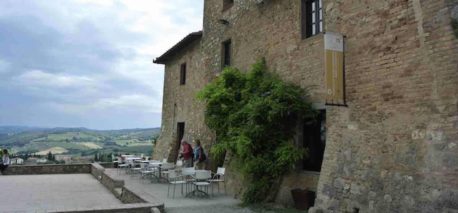 Anteprima della Vernaccia di San Gimignano 2021 – San Gimignano (Siena)